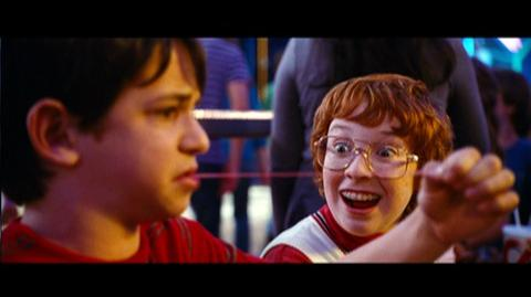 Diary Of A Wimpy Kid 2 Rodrick Rules (2011) - Clip Anyone For Pizza?