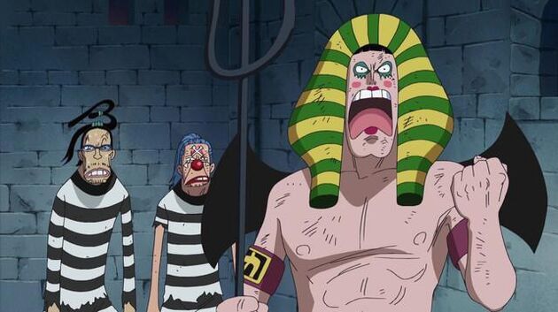 File One Piece - Episode 437 - For His Friend! Bon Clay Goes to the Deadly Rescue!