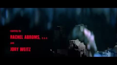 Blade - vampires party