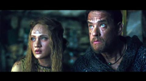 Cloud Atlas (2012) - Theatrical Trailer 2 for Cloud Atlas