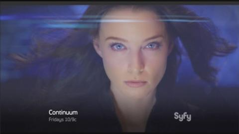 Continuum Season Two () - TV Trailer Trailer for Continuum Season Two