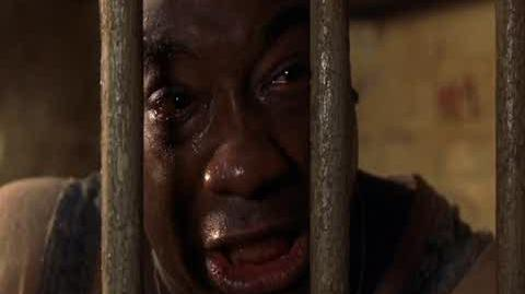 The Green Mile - What Wild Bill did
