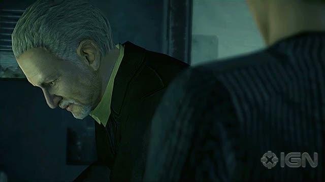 Alpha Protocol Xbox 360 Trailer - Dialogue Stance System