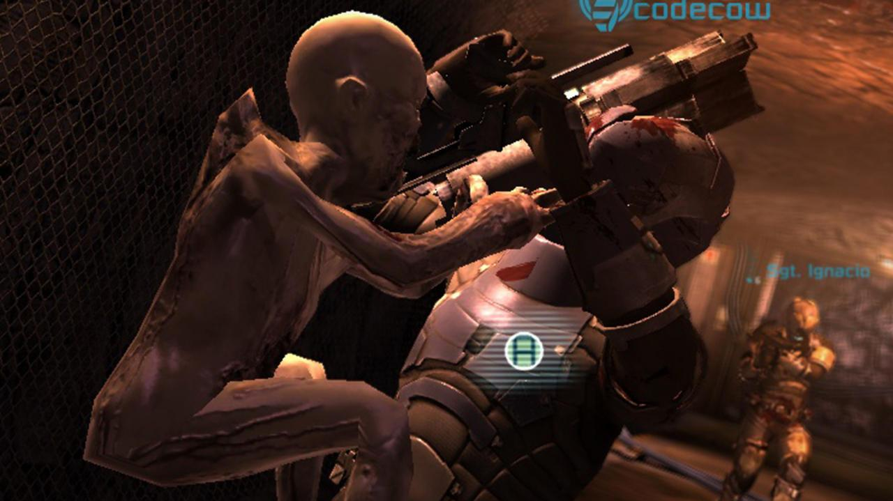 Dead Space 2 Multiplayer Video