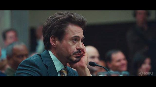 Iron Man 2 Movie Trailer - Trailer