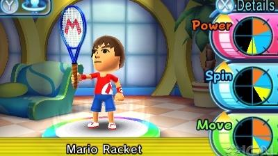 Mario Tennis Open - Customization Trailer