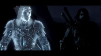 Shadow of Mordor Story Trailer - The Bright Lord