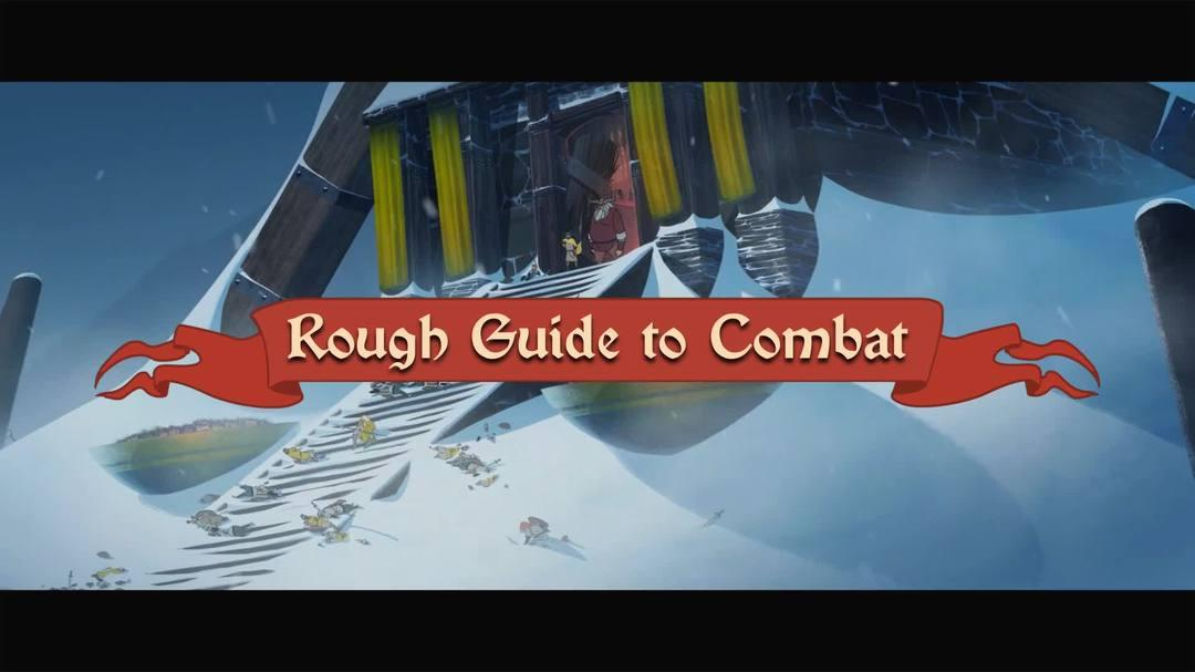 The Banner Saga - Rough Guide to Combat