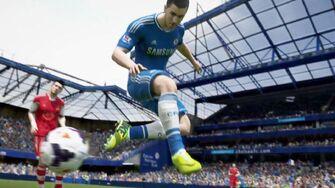 FIFA 15 - Incredible Visuals Trailer