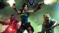 Finding Sweet Loot in Lara Croft and the Temple of Osiris
