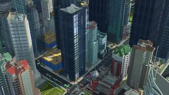 SimCity Build It Trailer