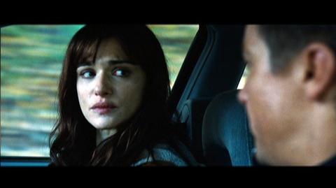 The Bourne Legacy (2012) - Clip Aaron finds out that Marta doesn't know his real name