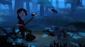 The Flame in the Flood - Kickstarter Trailer