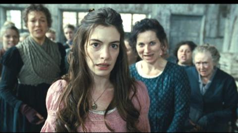 Les Misérables (2012) - Clip At The End Of The Day