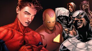 7 Things Marvel Can't Do in Captain America Civil War - IGN Conversation