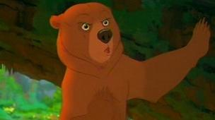 Brother Bear (2003) - CT ,1 Post