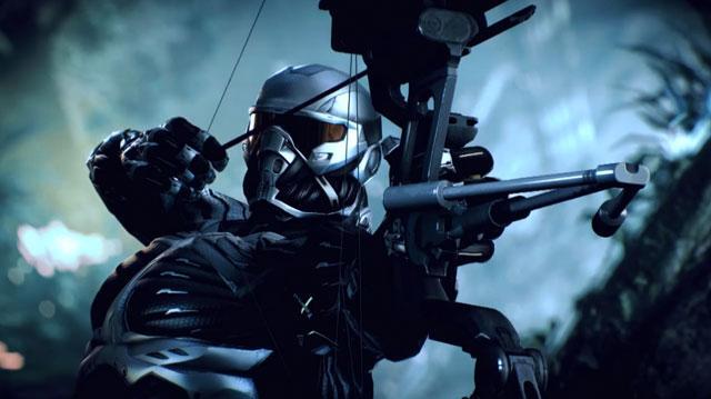 Crysis 3 Debut Trailer