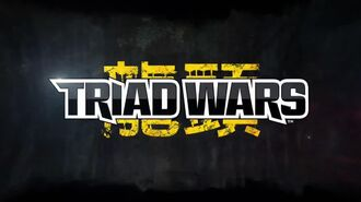 Triad Wars - Own the Underworld