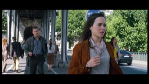 Inception (2010) - Open-ended Trailer for this thriller about the power of the mind