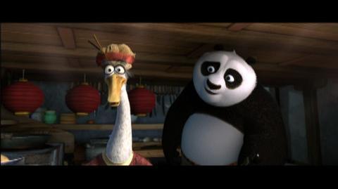 Kung Fu Panda 2 (2011) - TV Spot Greatest Mystery