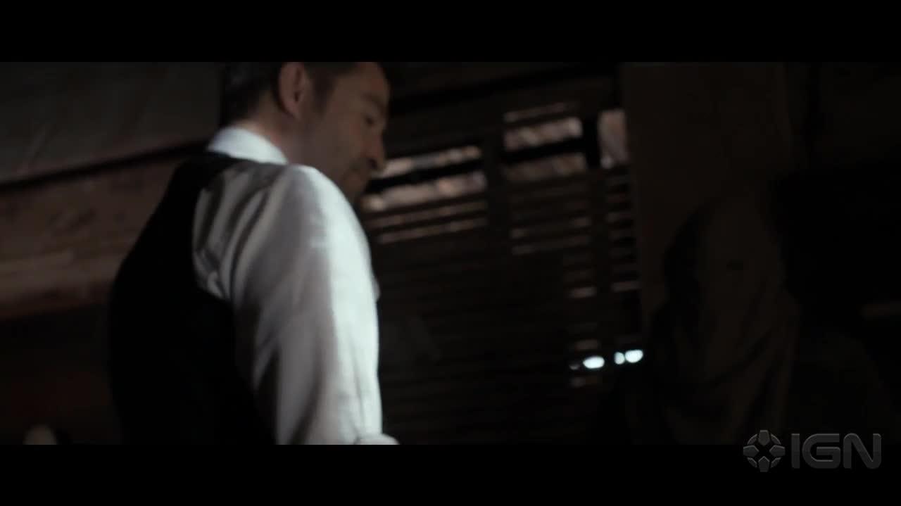 The Bureau Live Action 6 The Interrogation