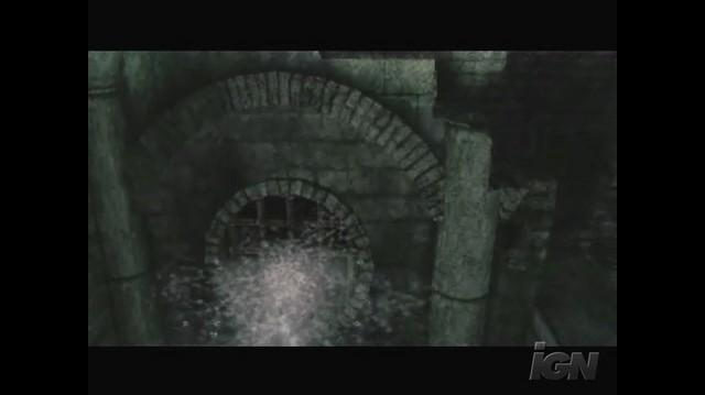Tomb Raider Anniversary PlayStation 2 Feature-Commentary - Remaking A Classic