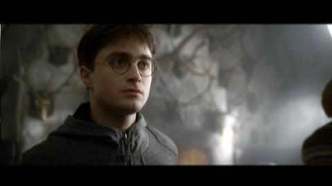 Harry Potter and the Half-Blood Prince (2009) - Together trailer