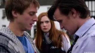 DOCTOR WHO CLIP 10 2