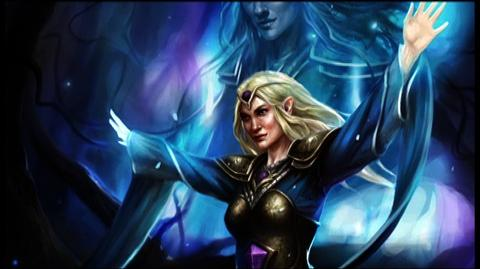 Guardians of Middle-Earth (VG) (2012) - WBIE - Guardians of Middle-Earth Battle Profiles Galadriel & Ugluk