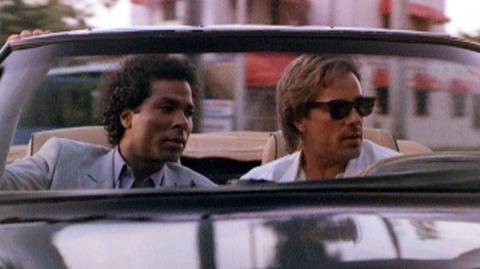 Miami Vice Season Four (1987) - Open-ended Trailer