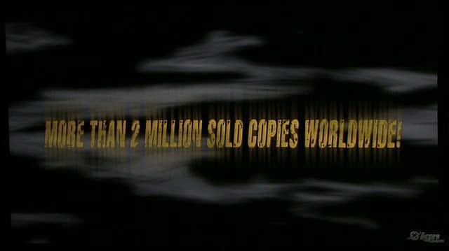 S.T.A.L.K.E.R. Call of Pripyat PC Games Trailer - GC 09 Debut Trailer