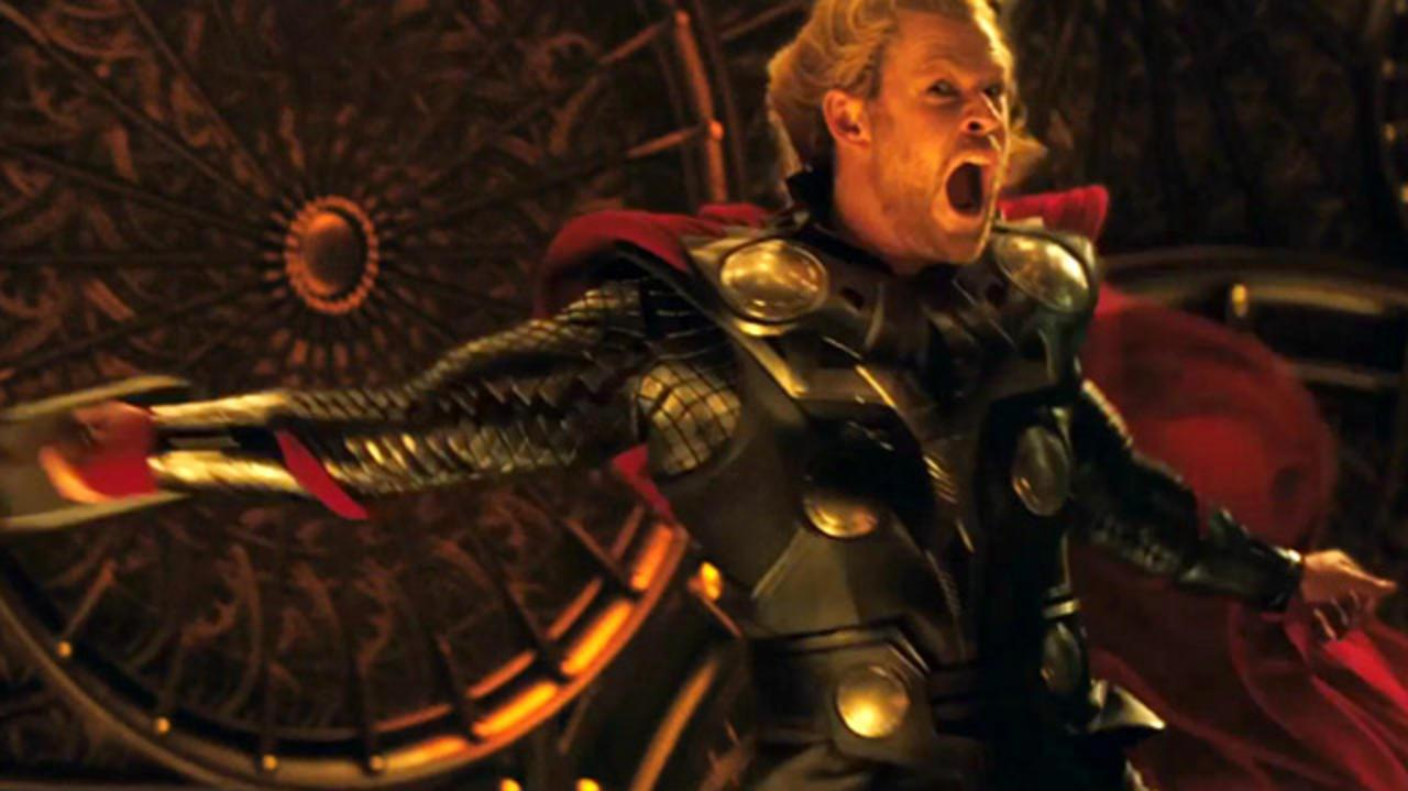 Thor - IGN Rewind Theater First Trailer