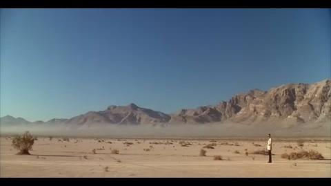 Casino - Holes in the desert