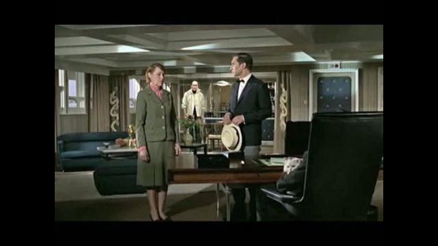 James Bond 007 From Russia with Love Blu-ray Clip - We Do Not Tolerate Failure