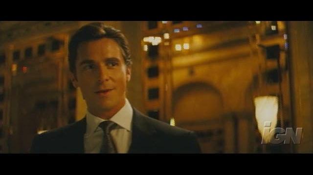 The Dark Knight Movie Trailer - Trailer 2