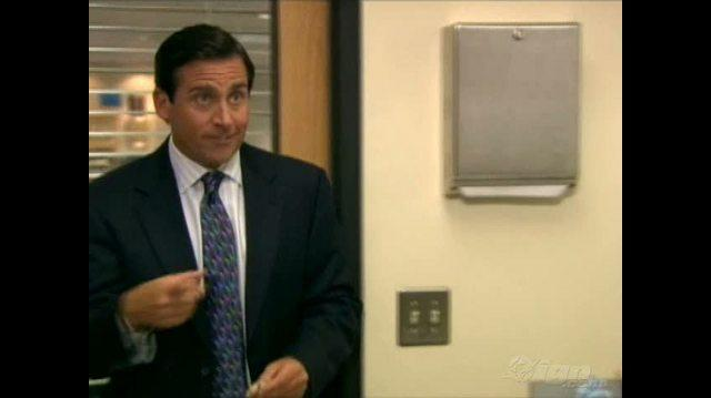 The Office TV Clip - Season 6 Snippets