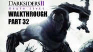 Darksiders II Walkthrough - City of the Dead (1of 5) - Part 32