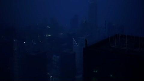 The Dark Knight - The Joker's next target