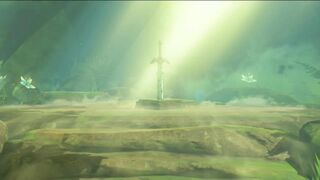 The Legend of Zelda Breath of the Wild Title Reactions - IGN Live E3 2016