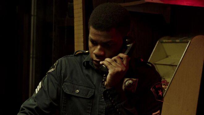 Detroit - First Trailer