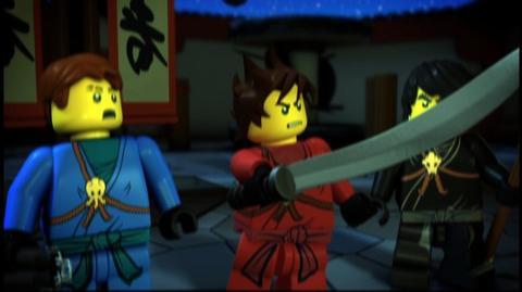 Lego Ninjago - Masters of Spinjitzu Master of Spinjitzu Year of the Snake (2012) - Home Video Trailer 2 for Lego Ninjago - Masters of Spinjitzu