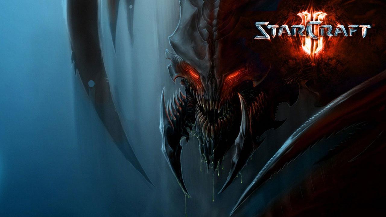 Starcraft 2 at IPL 2012 - Leenock vs Apocalypse - Game 1