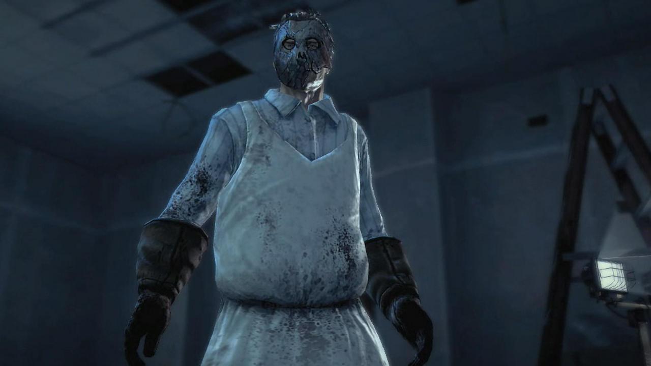 Dead Rising 2 Psychopath Trailer