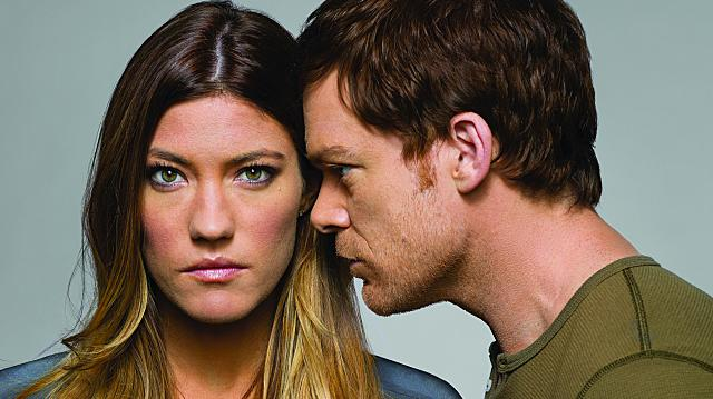Dexter - Season 7 Finale Review