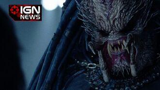 Fox is Rebooting Predator