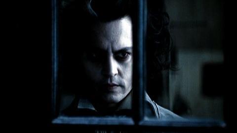 Sweeney Todd The Demon Barber Of Fleet Street (2007) - Clip Little priest