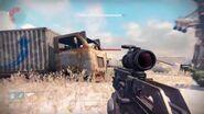 Destiny - Explore the Hunter (Jp)