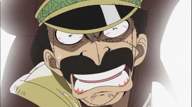 One Piece - Episode 37 - Luffy Rises! Result of the Broken Promise!