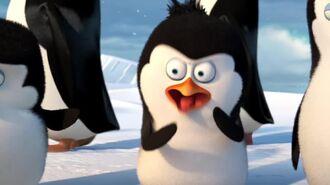 "Penguins of Madagascar - ""Antartica"" Sneak Preview"