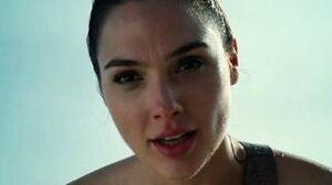 Wonder Woman (German Trailer 1)